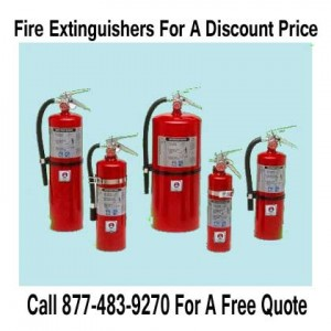Fire-Extinguishers for sale