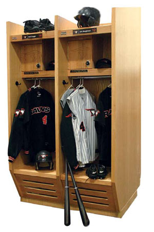Nfl Lockers Xpb Offers Lockers Restroom Partitions