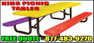 Wholesale Kids Picnic Table For Sale Factory Direct