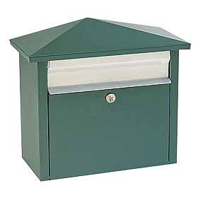 Discount Locking Mail House Mailbox For Sale