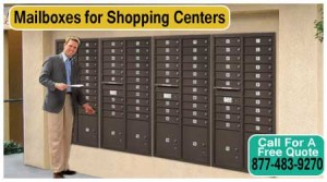Discount Mailboxes For Shopping Centers For Sale Direct From The Factory Means Lowest Prices Guaranteed!
