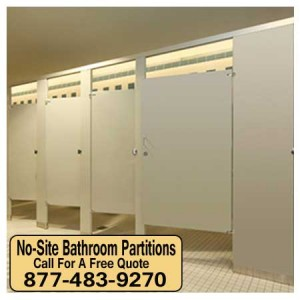 Commercial No Site Bathroom Partitions For Sale Direct From The Factory Guarantees Lowest Price In Houston, Dallas, Galveston, & Houston, Texas
