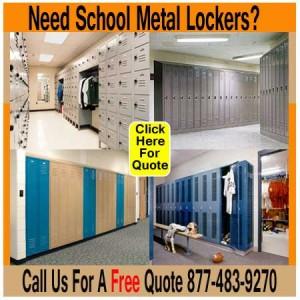 Discount School Steel Storage Lockers For Sale