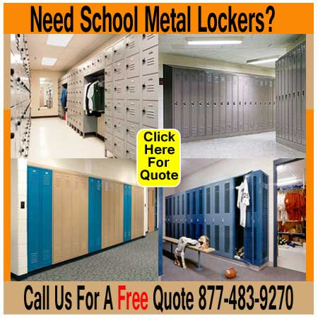 Discount School Metal Storage Lockers For Sale Direct From The Factory With Wholesale Prices