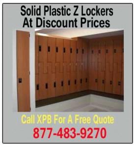 Solid-Plastic-Z-Lockers