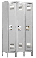 Discount Standard Steel Lockers For Sale Direct From The Factory Saves You Time And Money!