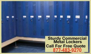 Discount Commercial Metal Lockers For Sale Manufacturer Direct Saves You Money Today!