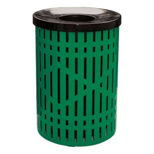Wholesale Diamond Waste & Trash Receptacles For Sale Manufacturer Direct