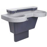 Discount Commercial Express 2 Station Sink-Lavatory Systems For Sale Direct From The Manufacturer Guarantees Lowest Price