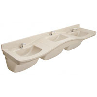 Wholesale Commercial Restroom Sinks For Sale Direct From The Manufacturer Guarantee's Lowest Price