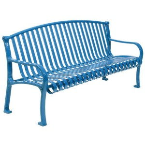 Commercial Northgate Outside Metal Benches For Sale Direct From The Manufacturer Guarantees Lowest Prices