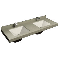 Wholesale Omni Deck With Rectangular Sink For Sale Direct From The Manufacturer Guarantees Lowest Price