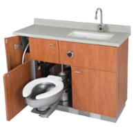 Commercial Hospital Patient Care Lavatory and Water Closets For Sale Manufacturer Direct Pricing Means Lowest Price Guaranteed!