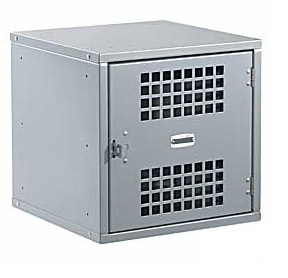 Vented Modular Storage Lockers For Sale Direct From The Factory Means Lowest Price Guaranteed
